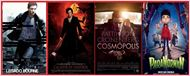 O Legado Bourne, Abraham Lincoln e Paranorman são as maiores estreias do feriadão