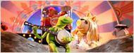 Os Muppets 2: Novos personagens e data de lançamento anunciados
