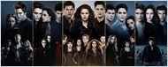 Robert Pattinson lidera o Top 10 de atores favoritos da Saga Crepúsculo