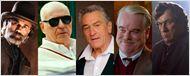 Oscar 2013 no AdoroCinema - Tommy Lee Jones e Christoph Waltz são favoritos para Melhor Ator Coadjuvante
