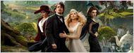 Oz, Mágico e Poderoso é a principal estreia da semana