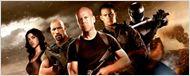 Bilheterias Estados Unidos: G.I. Joe - Retaliação estreia com força total