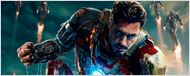 Tony Stark amea&#231;a Mandarim em nova cena de Homem de Ferro 3