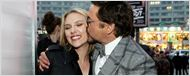 Robert Downey Jr. e Scarlett Johansson juntos em filme fora da Marvel