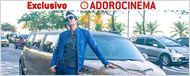 Bruno Mazzeo comenta as mudanças de Muita Calma Nessa Hora 2