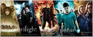 Enquete da Semana: Qual é a melhor adaptação de um livro de fantasia no cinema?