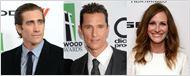 Hollywood Awards: Sandra Bullock eleita melhor atriz, Matthew McConaughey é o melhor ator