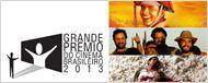 Estão abertas as votações para o 12º Grande Prêmio do Cinema Brasileiro! Participe!