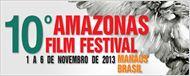 Confira os vencedores do Amazonas Film Festival 2013