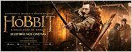 Bilheterias Brasil: O Hobbit 2 tem ótima estreia, Crô - O Filme fica em segundo lugar