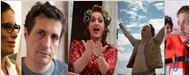 Enquete da Semana: Quem foi o destaque do cinema brasileiro em 2013?