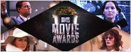 MTV Movie Awards - Vote nos seus candidatos!