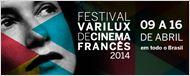 Guia do Festival Varilux de Cinema Francês 2014