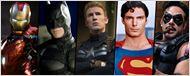 Os melhores filmes de super-heróis de todos os tempos