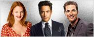 15 atores que deram a volta por cima
