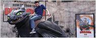 AdoroHollywood: Pré-estreia de Como Treinar o Seu Dragão 2 com Gerard Butler e Jay Baruchel