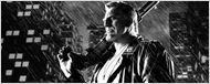 Exclusivo: Mickey Rourke luta com Dennis Haysbert em cena de Sin City: A Dama Fatal