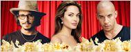 Os filmes preferidos de 30 atores e diretores de Hollywood