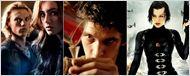 Produtora alemã vai produzir séries de Os Instrumentos Mortais, Perfume e Resident Evil
