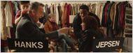 Todo mundo gosta de Tom Hanks! Até Carly Rae Jepsen... já imaginou o astro em um videoclipe dela?