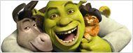 Shrek pode fazer participação em Gato de Botas 2, diz Antonio Banderas