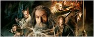 A trilogia O Hobbit já está disponível no Telecine On Demand!