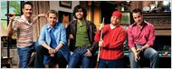 Entourage: Fama e Amizade, filme baseado na série de TV, ganha trailer legendado