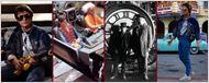 Viagem no tempo: Veja 30 imagens dos bastidores de De Volta para o Futuro