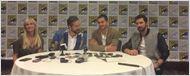 Comic-Con 2015: Produtores e atores falam sobre o futuro de Hannibal