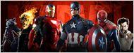 Marvel nos cinemas: Do pior ao melhor