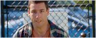 """Diretor defende Adam Sandler: """"Não dou a mínima para o que os críticos acham"""""""