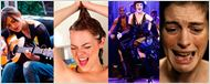 20 atrizes que também cantam (e muito bem)