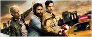 Bored to Death pode ser a próxima série da HBO a ganhar filme