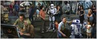 Pode comemorar! Parques da Disney vão expandir áreas temáticas de Star Wars
