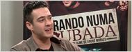 Exclusivo: Marcos Veras, Bruno Torres e André Moraes estão Entrando Numa Roubada