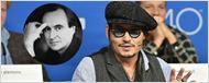 Festival de Toronto 2015: Johnny Depp faz tributo a Wes Craven