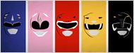 Power Rangers: Saiba quais são os atores cotados para os papeis principais
