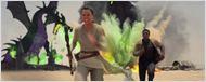 Personagens clássicos da Disney invadem o universo de Star Wars - O Despertar da Força em divertida paródia