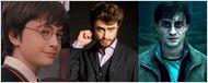 Daniel Radcliffe revela não gostar de sua atuação em um dos filmes da franquia Harry Potter