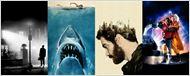 Desafio: Você consegue adivinhar de quais filmes famosos são esses cartazes?