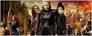 Once Upon a Time: Descubra quem volta para o 100º episódio