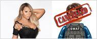 Sem pânico! Mariah Carey não vai dublar o Comissário Gordon em The LEGO Batman Movie