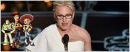 Toy Story 4 contrata Patricia Arquette para dublar nova personagem