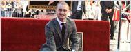 Daniel Radcliffe ganha estrela na Calçada da Fama