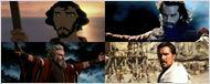 10 produções de cinema e TV inspiradas na história de Moisés
