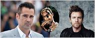 Rumor: Colin Farrel e Ewan McGregor disputam papel de John Constantine em Liga da Justiça Sombria