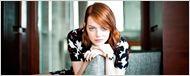 Emma Stone pode protagonizar novo filme do autor de O Lado Bom da Vida
