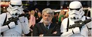 George Lucas explica por que não quer mais dirigir Star Wars