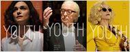 Youth: Elogiada comédia dramática ganha cartazes com Michael Caine, Rachel Weisz, Jane Fonda e mais