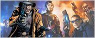 Legends of Tomorrow terá outro famoso personagem dos quadrinhos: Jonah Hex